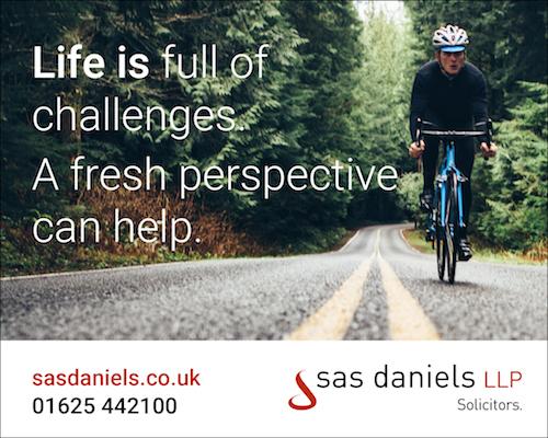 SAS Daniels Macclesfield