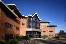 Orbit Developments' Clipper House in Sale
