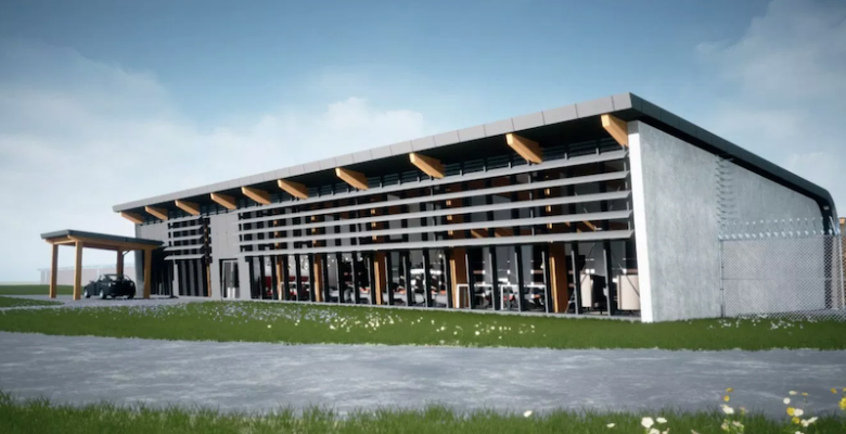 New premier terminal | Manchester Airport | Airport ...