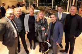 Seashell Trust launch Swiss cycle challenge
