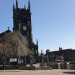 Macclesfield named 17th happiest town