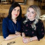 Marie & Yasmin Synergy Recruitment