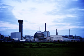 Cheshire based Wood wins contract for Sellafield
