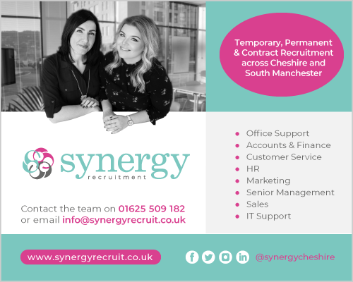 Synergy Recruitment Macclesfield