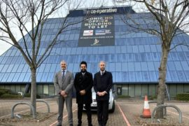 Wilmslow law firm advises on Stockport Pyramid deal