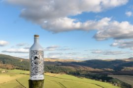 Forest Gin coming to the Cat and Fiddle