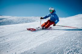 Pre-ski preparation helps stay safe on the slopes