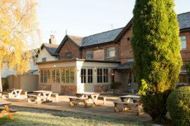 Stockport brewery invest £300k in Alderley Edge pub
