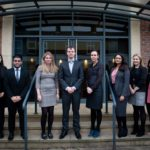 Cheshire law firm SAS Daniels make eight new hires