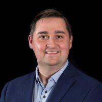 Fabric IT Sales Director Carl Enser