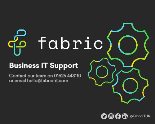 Fabric IT Macclesfield