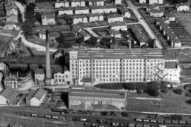 Manchester PR agency move into Adelphi Mill Bollington