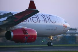 Virgin Atlantic launch Manchester to Delhi India direct flights