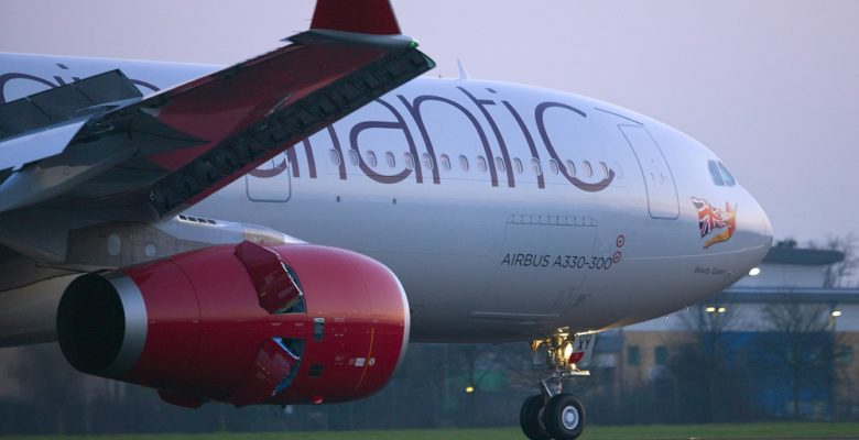 Virgin Atlantic launch Manchester to Delhi India direct flights