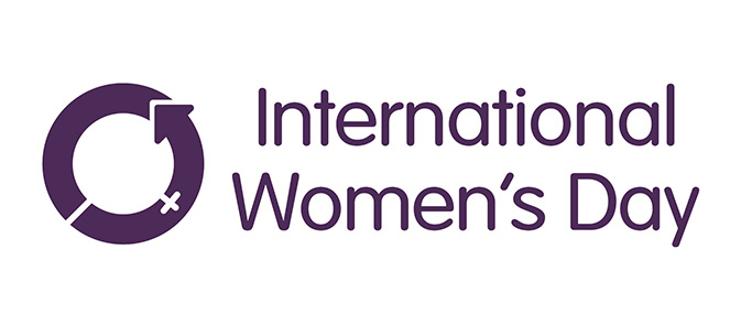 International Women's Day is on 10th March 2020