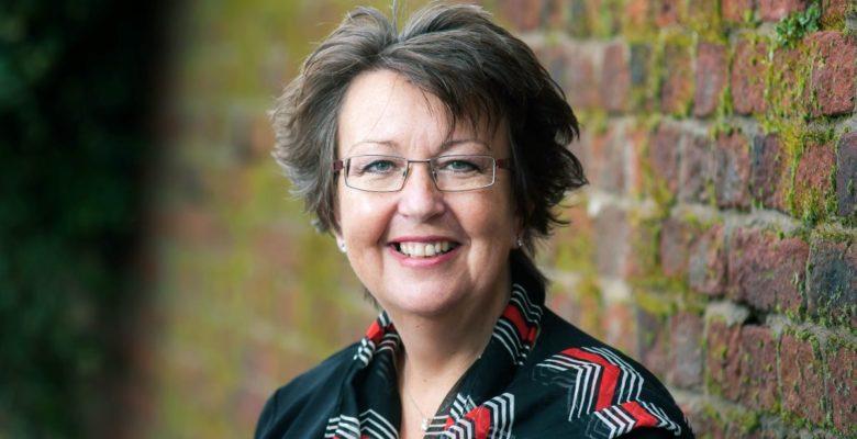 Karen Barker Head of Employment Law and HR team at Chehsire solicitors SAS Daniels
