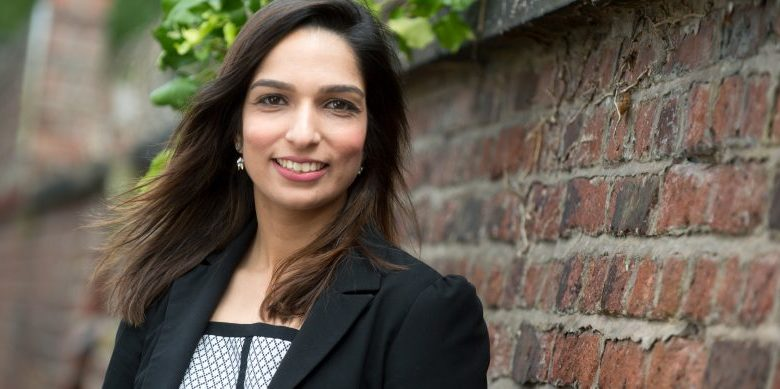 Aalia Ijaz explains the importance of commercial lasting power of attorney