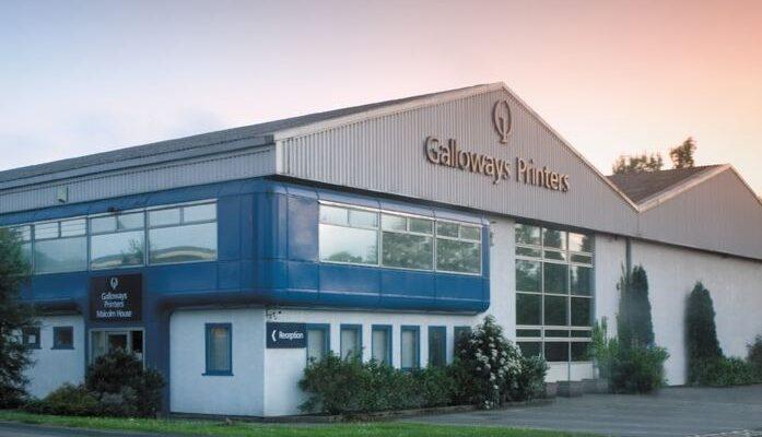Galloways headquarters