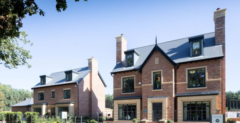 Bellway developments reopen across Cheshire