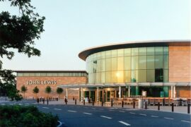 John Lewis Cheadle plans for reopening