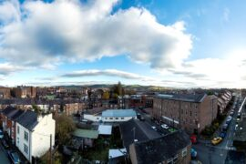 Macclesfield housing association Peaks & Plains appoints new Chair, Jane McCall