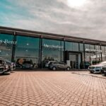 Mercedes-Benz of Macclesfield