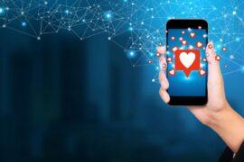 Online Mental health information point