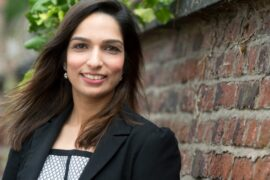 Aalia Ijaz explains signing a will with social distancing