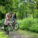 Bike voucher offer launches for Bellway homebuyers in Alderley Park