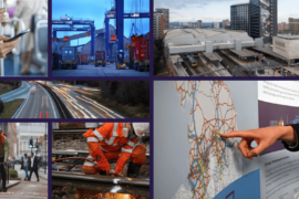 'Fast-track transport investment' for building back better Northern leaders tell government