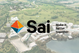 Indian life sciences firm Sai takes 5000 sq ft at Alderley Park
