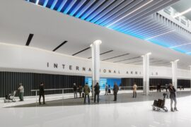 MAG Manchester Airports Group appoints property contractors