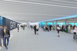 Manchester Airport launching pre-booked slots for security