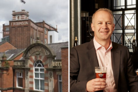 Brewery rent support helps Cheshire pubs through lockdown