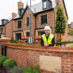Karl Henshaw Alderley Edge site manager recognised for 'Pride in the Job'