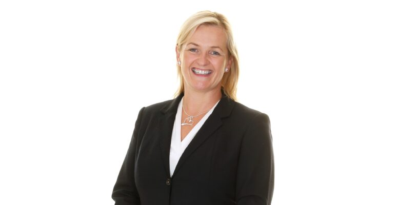 Manchester Airport Managing Director Karen Smart