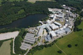 Alderley Park Validation Centre secures investment from Getting Building Fund