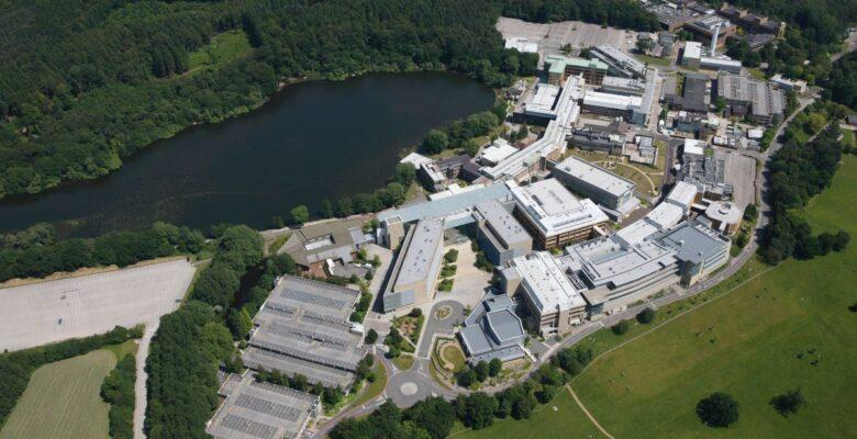 Alderley Park Validation Centre secures investment from Getting Building Fund