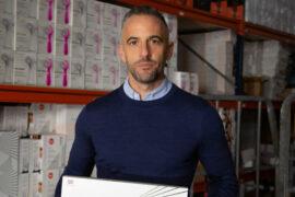 Beauty tech firm joins Alderley Park digital community