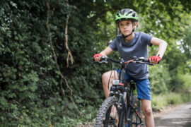 Cheshire East Council launches free cycling training