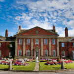 Champneys Spa to open 14th September at Mottram Hall