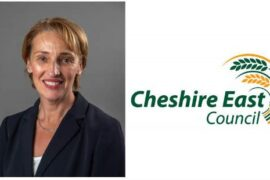As Business Champion, Cllr Pochin will help steer Cheshire East's economic recovery