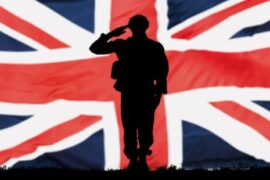 Council recognised for work with Armed Forces