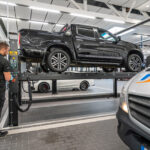 LSH Auto brings vans aftersales to Mercedes-Benz of Macclesfield