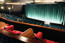 Rex Cinema confirms September reopening
