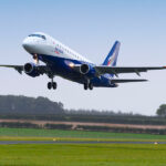 Eastern Airways Manchester to Newquay flights take off from October