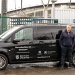 LSH Auto UK and British Athletics agree three-year partnership