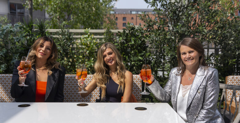 Wilmslow events company launches sister firm HM Events