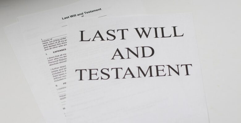 Making an inheritance claim when reasonable provisions are not provided