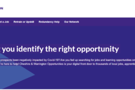 Employment platform launches in response to Covid-19's impact on the North